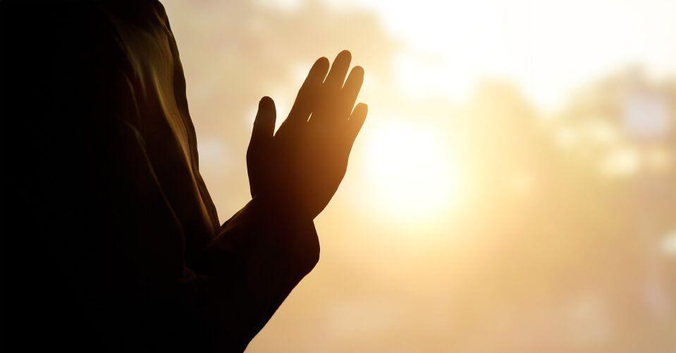 Paz interior como o principal objetivo da vida