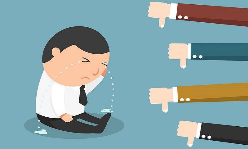 7 erros típicos no caminho para alcançar o objetivo