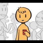 Como superar a timidez