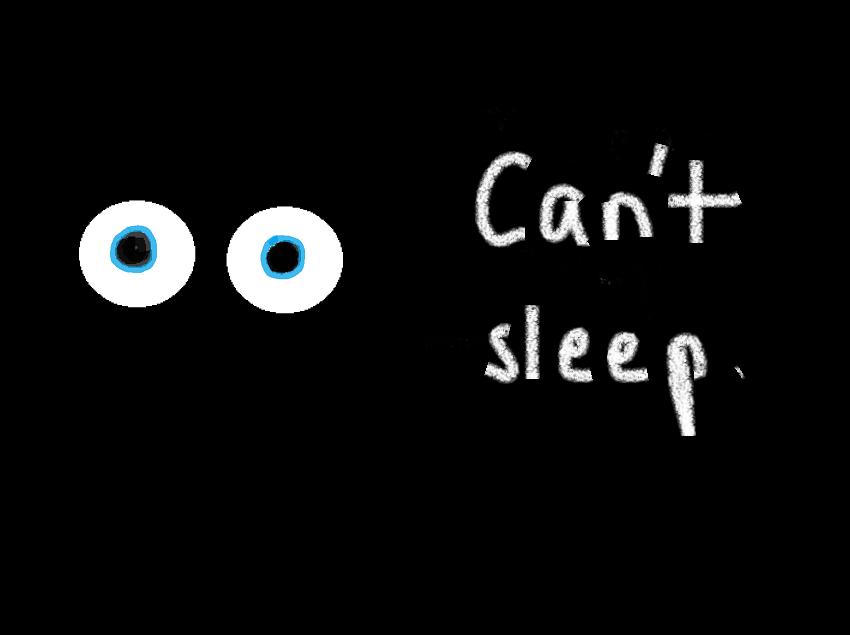 Conselhos simples como dormir menos