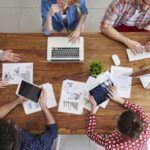 Como desenvolver habilidades-chave para gerenciar uma equipe
