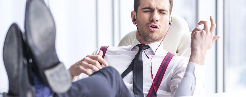 7 regras simples de etiqueta técnica no escritório