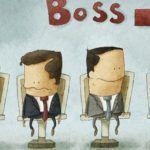 Como aceitar críticas no trabalho