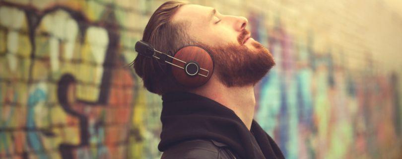 Como a música afeta a consciência, as emoções e a produtividade