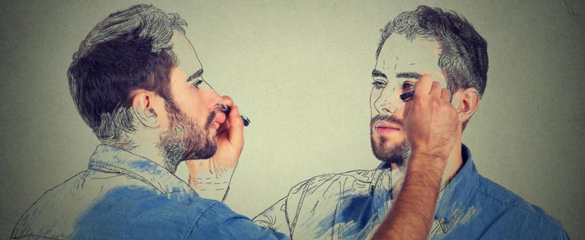 4 estágios de autodesenvolvimento da personalidade