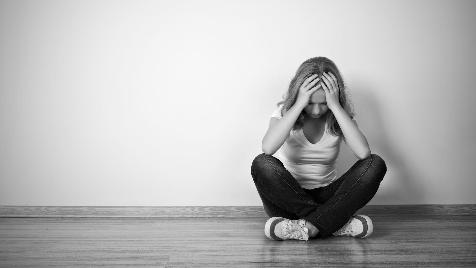 Como combater a depressão através do exercício