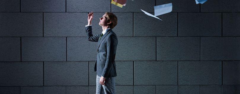 Como entender que é hora de você mudar de emprego