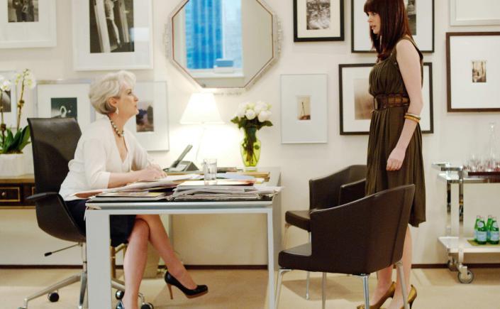 mulheres no ambiente de trabalho