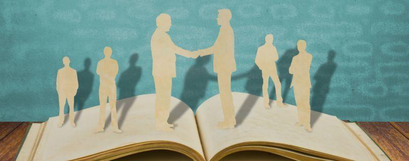 Como construir um networking  nos negócios