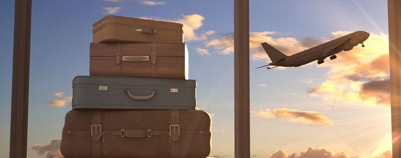 viagem no exterior