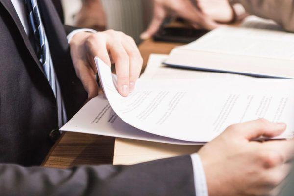 O que um Advogado Corporativo faz