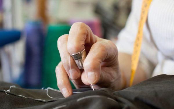 8 empregos para quem gosta de costurar