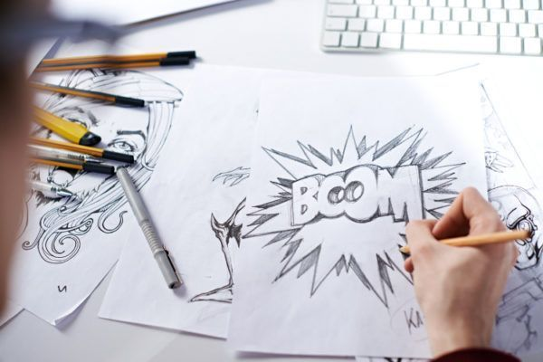 Como trabalhar como animador