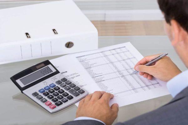 O que um auditor faz