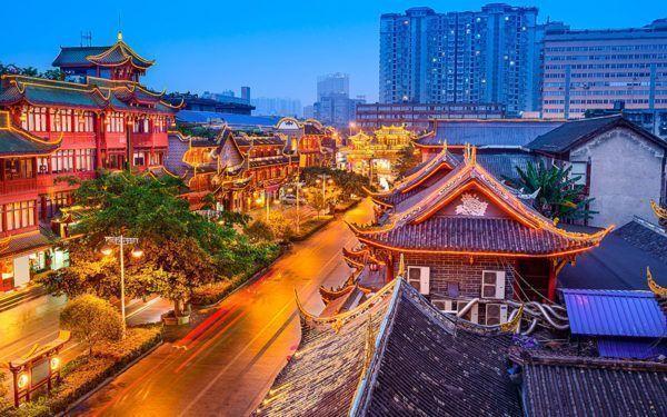 Como estudar e trabalhar na China