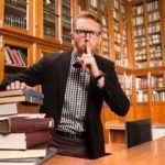 Como trabalhar como bibliotecário