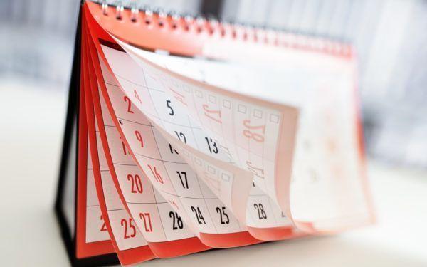 Qual é o dia mais produtivo da semana?