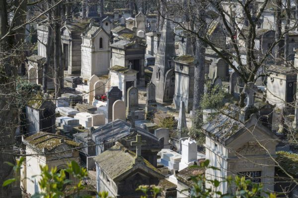 Agente funerário – O que faz