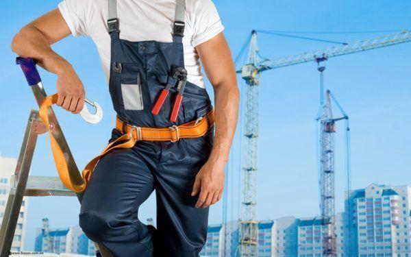 O que um construtor faz