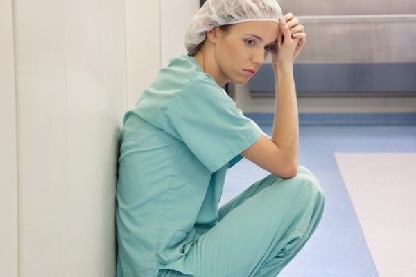 Vale a pena ser enfermeiro ?