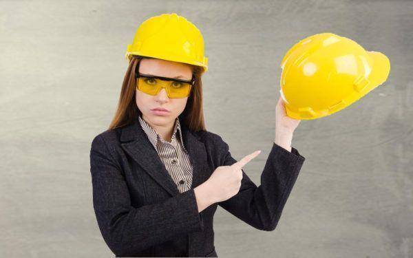 O que um Engenheiro de Segurança do Trabalho faz