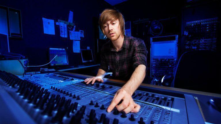 Engenheiro de som