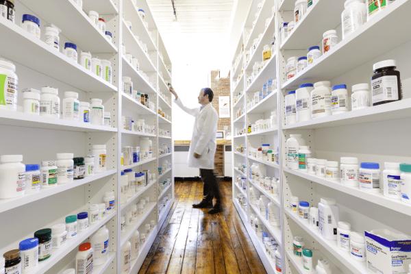 Como trabalhar em uma farmacêutica