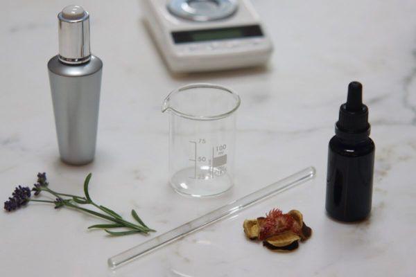O que um perfumista faz