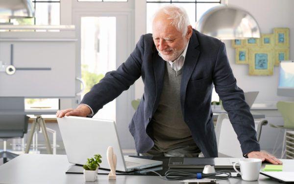 5 razões para contratar um funcionário com mais de 50 anos