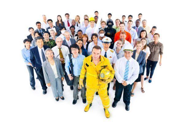 Como atrair e solicitar funcionários temporários