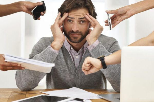 Como elevar a resistência ao estresse no emprego