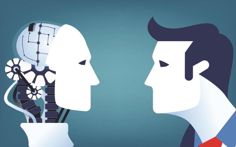 Homem e máquina