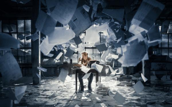 Roteirista – Como trabalhar