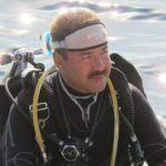 Instrutor de mergulho - O que faz
