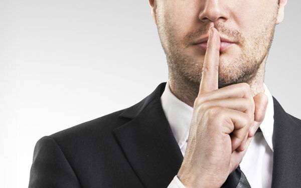 O que são segredos comerciais