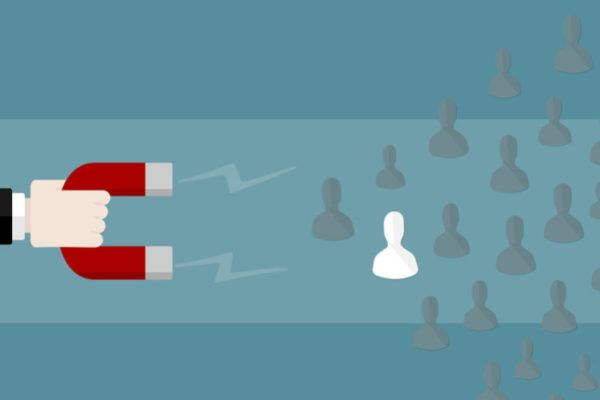 Importância do Marketing no  RH