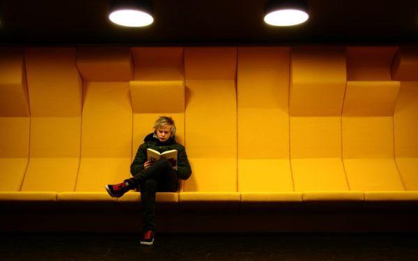12 profissões para quem gosta de ler