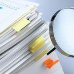A importância dos relatórios
