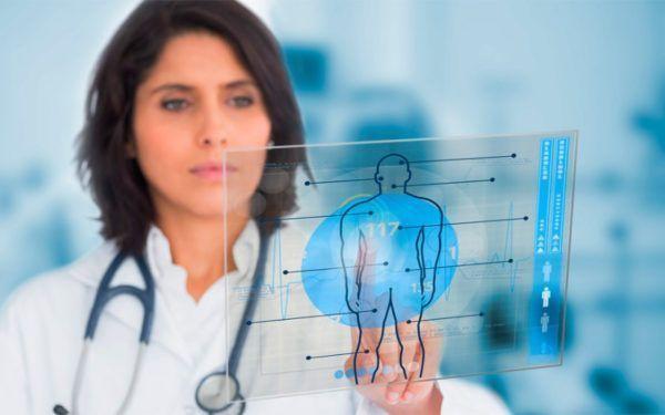 O que é Informática Médica?