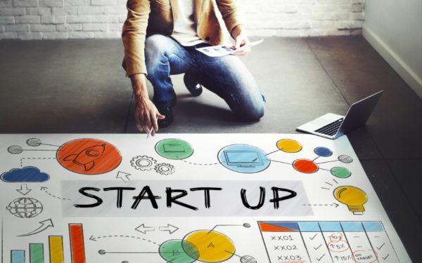 Como trabalhar em um startup