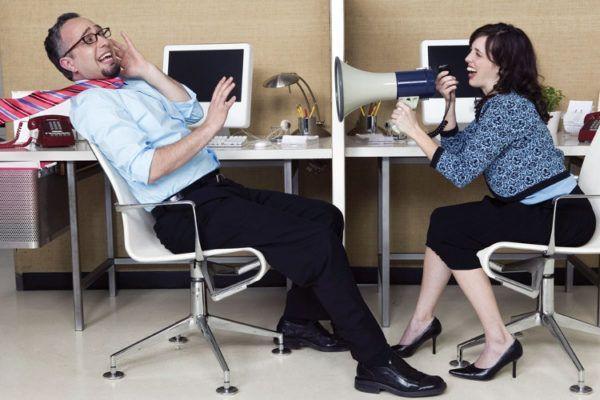 8 regras de etiqueta no escritório
