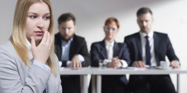 Como se preparar para uma entrevista comportamental
