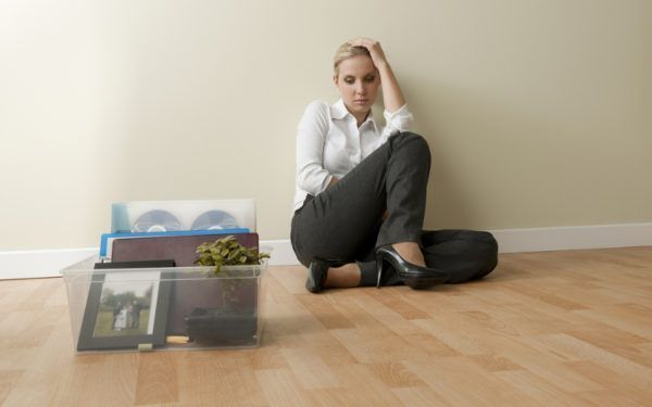 As principais causas de demissão (Atualizado)