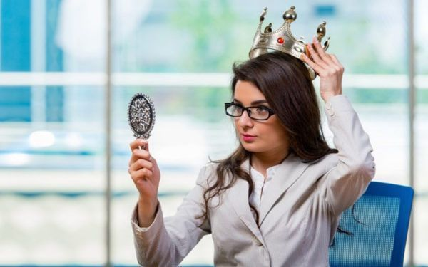 Síndrome da Abelha Rainha no trabalho