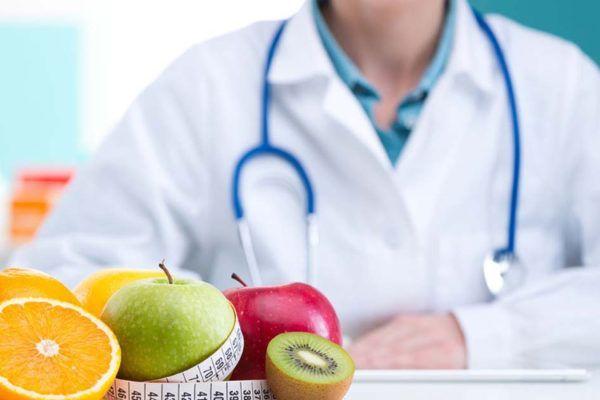 O que um nutricionista faz