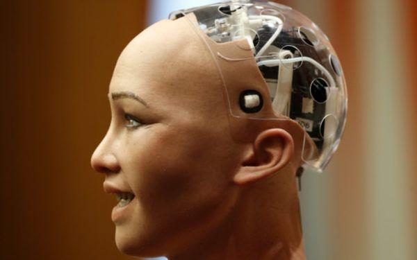 Os robôs substituirão os professores?
