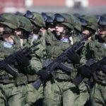 10 vantagens em virar um militar