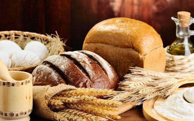 Tipos de pães