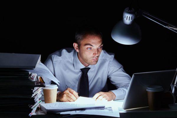 Por que não virar um Workaholic