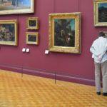 Como trabalhar num Museu